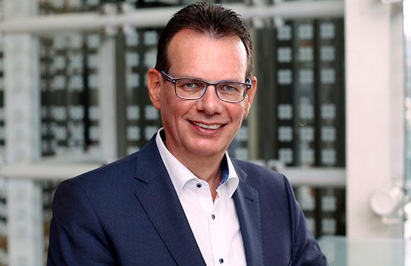 Interim Manager Siegfried Lettmann