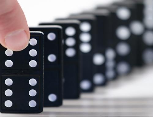 Wie viel kann eine einzelne Person im Unternehmen ausrichten?