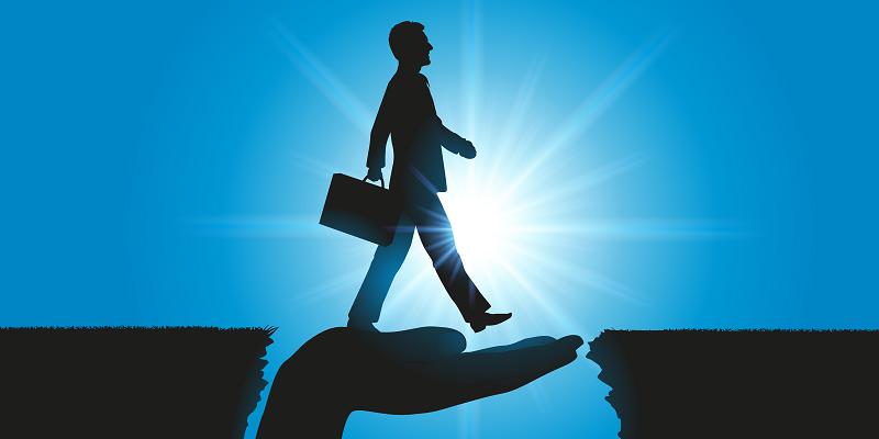Helfen bei der Entwicklung neuer Geschäftsmodelle: Interim Manager