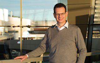 Unternehmerische Expertise für die EBS: Siegfried Lettmann unterstützt bei der Geschäftsentwicklung