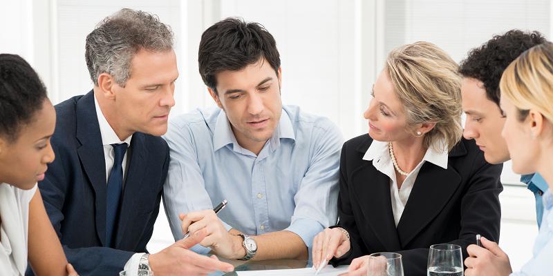 Unterstützung für Unternehmensnachfolgen: Interim Manager