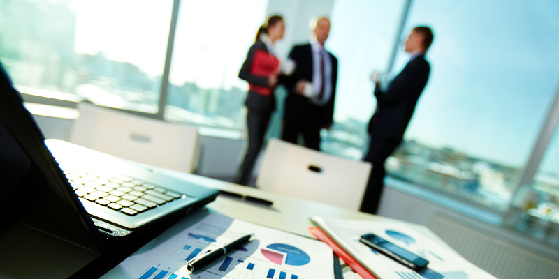 Besserer B2B-Vertrieb mit Interim Managern