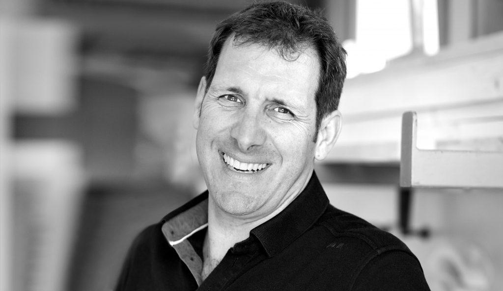 strasserthun-Geschäftsleiter Marcel Schwander