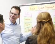 Experte für den Vertrieb: Interim Manager Siegfried Lettmann