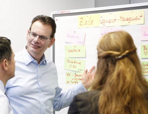Neues White Paper: Zusammenarbeit von Vertrieb und Service als Erfolgsfaktor